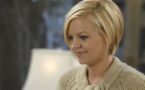 kirsten storms picture of new hair color and style pinterest discover and save creative ideas