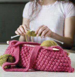 knitting daily tv free patterns knitting needle knitting bag as seen on knitting daily tv