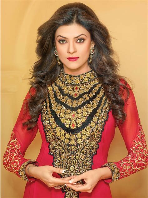 Bombay Home Decor sushmita sen series designer anarkali un stitched suit