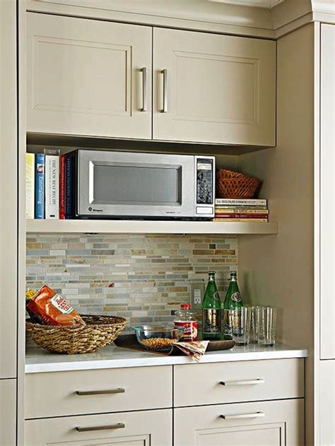 Microwave Top Shelf by Best 20 Microwave Shelf Ideas On