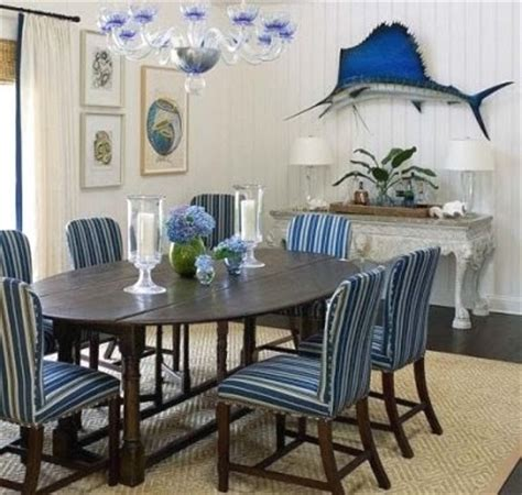 Nautical Dining Room Decor Best 25 Nautical Dining Rooms Ideas On