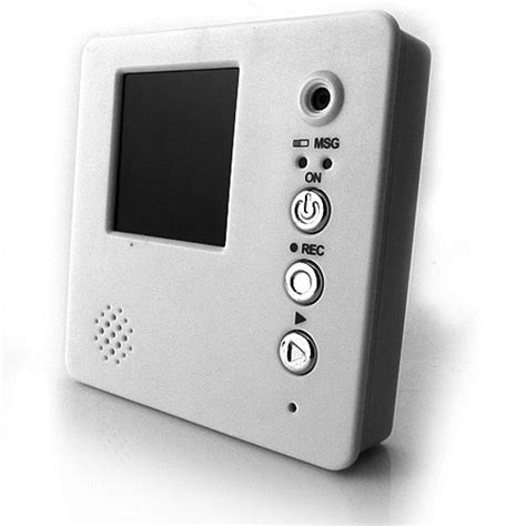 cool new electronics innovative latest cool gadgets digital video memo launched