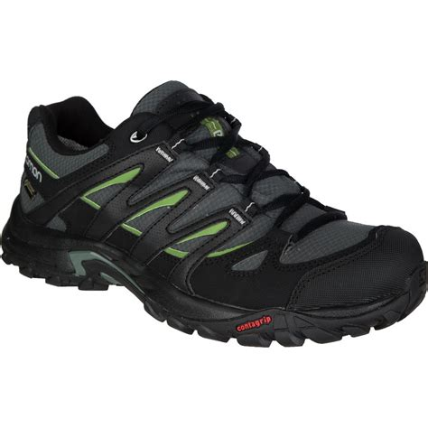 salomon hiking shoes s salomon eskape gtx hiking shoe s backcountry