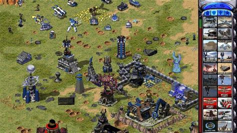 mod game strategy command conquer red alert 2 yuri s revenge game mod