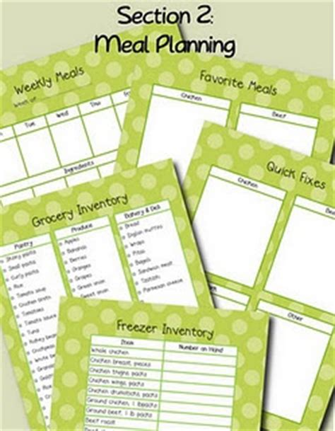 Binder Giveaway - 1000 ideas about family organizer binder on pinterest bill organization binders