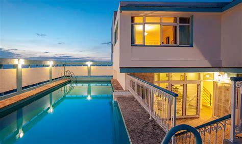 apartamentos con apartamento de lujo en la habana con piscina