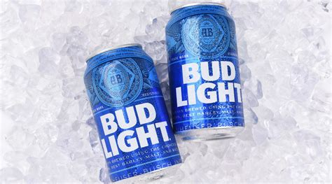 How Much Does Bud Light by 89 How Much Is A Of Bud Light Watered Budweiser Tastes A Lot Like Normal Bud In