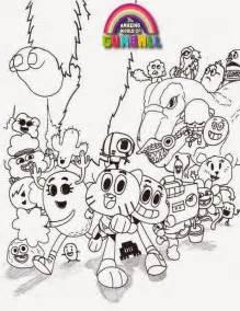 Coloring Book My Pony Gumball Da Colorare Disegni Da Colorare