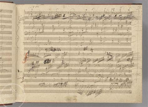 beethoven biography resume beethoven deaf symphony