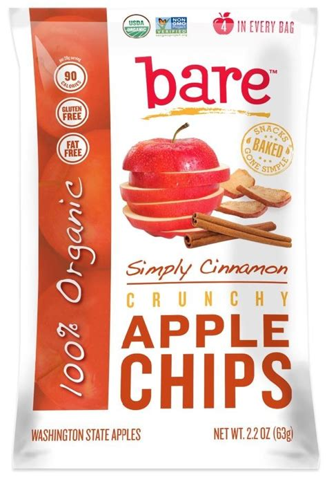 26 g carbohydrates 26 packaged snacks to eat when you re trying to be healthy