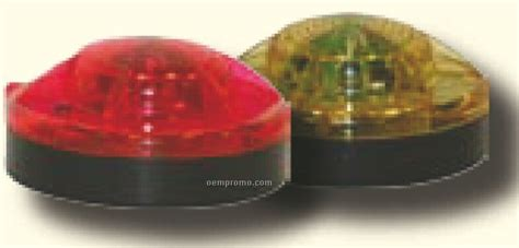 red battery light car red flare alert emergency road light china wholesale red