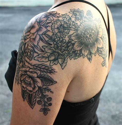 flower tattoo for shoulder 81 amazing flowers shoulder tattoos