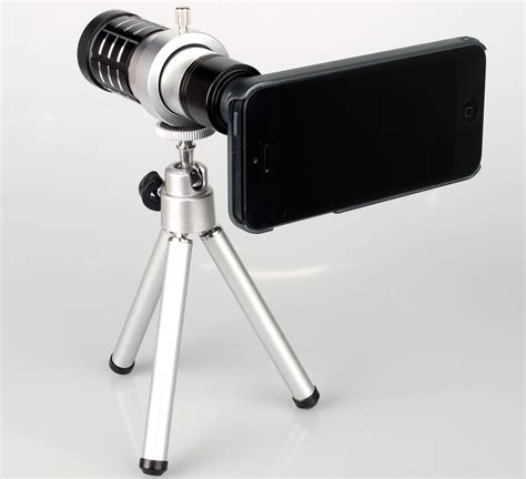 lenses for iphone 5 vtec 12x telephoto lens for iphone 5 review