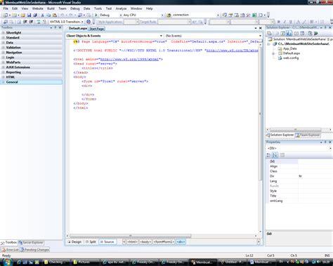 membuat web sederhana dengan laravel membuat website sederhana dengan net framework