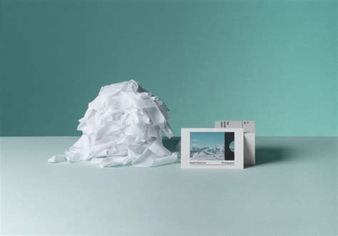 Cotton Paper Process - moo announces business cards made from cotton t shirts
