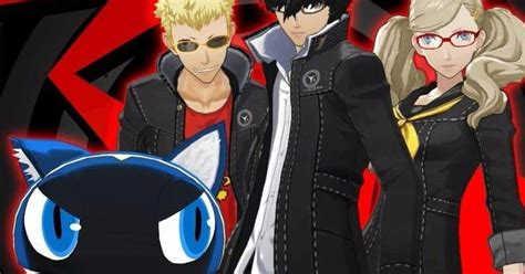 persona 5 walkthrough dlc characters tips guide unofficial books persona 5 dlc schedule costume images picaro sets