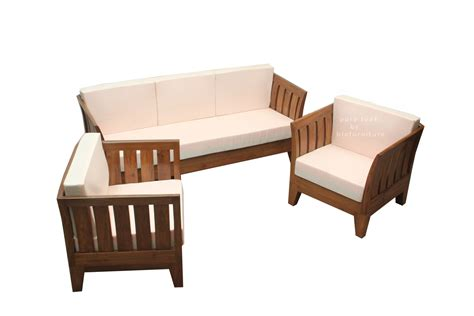wooden sofa indian style ikea outdoor furniture sectional