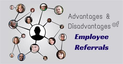 Advantages And Disadvantages Of An Mba Program by 10 Advantages And Disadvantages Of Employee Referrals