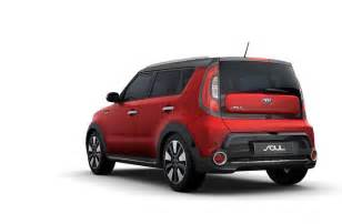 Kia Souls 2014 2014 Kia Soul Revealed Ahead Of Iaa Debut