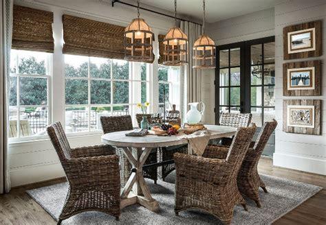 farmhouse style home decor coastal farmhouse style dining room home bunch interior