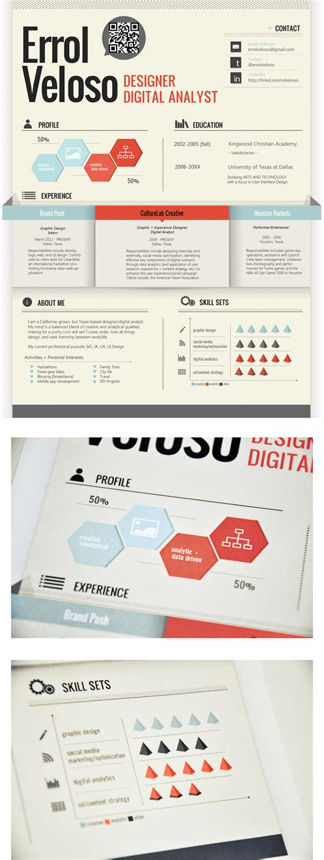 15 Resume Infographic Powerpoint Template Images Infographic Resume Templates Infographic Infographic Resume Template Powerpoint