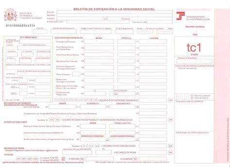 plazo de pago seguros sociales enero 2016 consultas frecuentas al abogado recargo por pago tc1