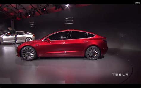 tesla model 3 overview tesla model 3 elon musk s most important car yet