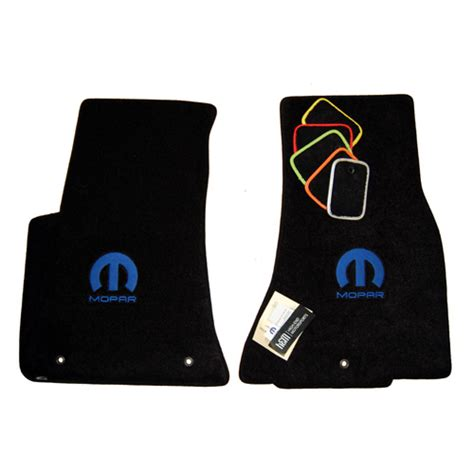 plymouth duster floor mats