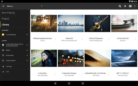 android dlna bubbleupnp for dlna chromecast android apps on play