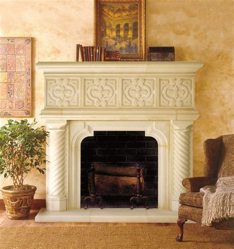 World Fireplace Mantels by 1000 Images About Cast Fireplace Mantels On