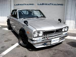 Nissan Skyline 1972 1972 Nissan Skyline Gtr For Sale Miami Florida