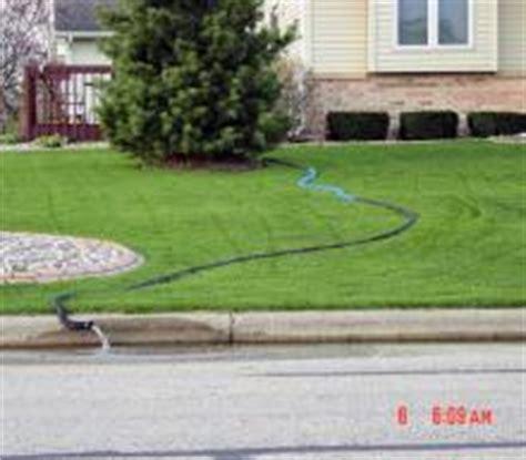 sump pump in backyard sump pumps sun prairie wi official website
