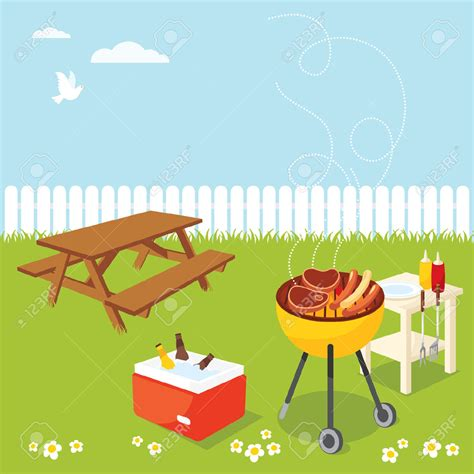 barbecue clipart free bbq clipart