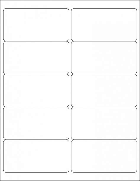 avery 4 up label template worksheet templates avery postcard template 4 per sheet