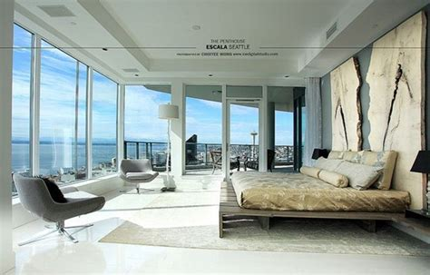 Wohnung Christian Grey by Christian Grey S Breathtaking Penthouse At Escala Seattle
