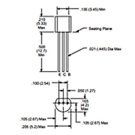 transistor npn d965 d965 nte equivalent nte11 transistor npn silicon wholesale electronics