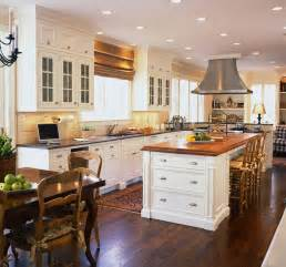 kitchen design cabinets traditional white