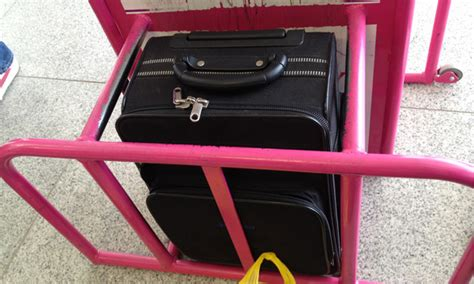 Small Cabin Baggage Wizzair by Scoopet Wizz Air App Check In Fail