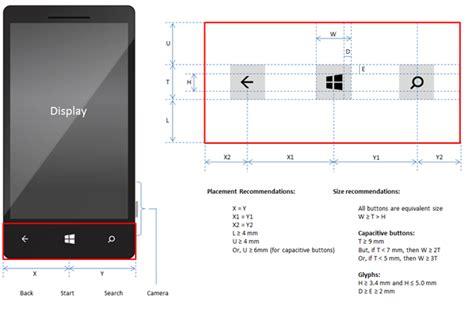 design guidelines windows 7 minimum hardware requirements