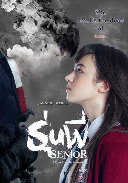 film horor indonesia vs thailand senior runpee horor romance dan misteri jadi satu