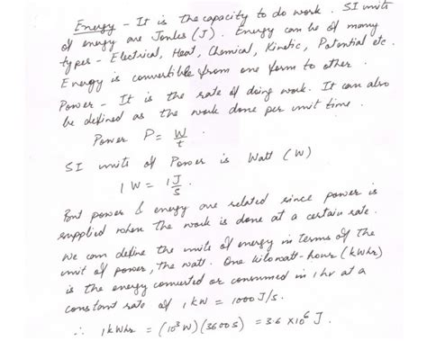 physics tutorial questions and answers worksheets work energy and power worksheet answers