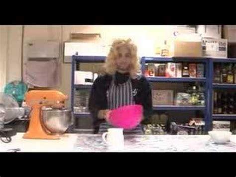 kitchen diaries