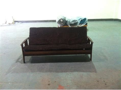 Ex Display Sofa Bed Ex Display Kyoto Futon Sofa Bed Wooden Base Outside Cheltenham Gloucester Area