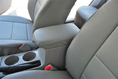 corolla seat covers toyota corolla 2003 2008 leather like custom seat cover ebay