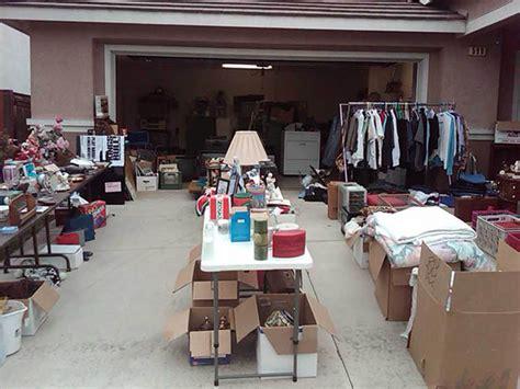 werkstatt zu verkaufen 14 garage sale prepper items survival