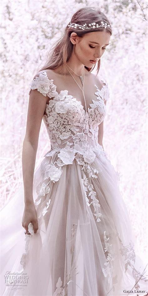 Wedding Dresses No by Gala By Galia Lahav 2018 Wedding Dresses Bridal