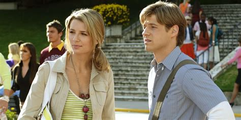 Lepaparazzi News Update Foxs The Oc Cancelled by The Oc Team Say They Would Made Season 5 If The