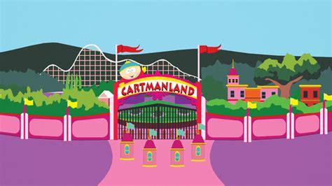Sur La Table South Park by Cartmanland Nowire Jpg
