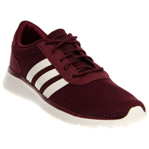 adidas racer lite adidas lite racer red running shoes and free shipping on