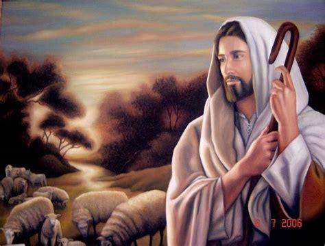imagenes de jesucristo el buen pastor el buen pastor yo he venido para que tengan vida y la